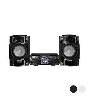 Micro-Hi-Fi-System Panasonic Corp. SC-AKX320E Bluetooth USB 2.0 450W