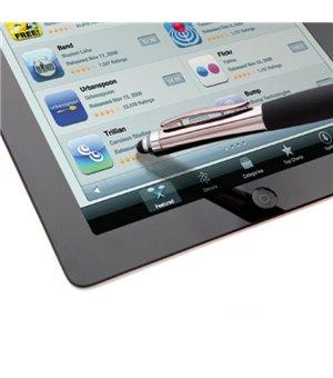 Kugelschreiber mit Touchpad 143919