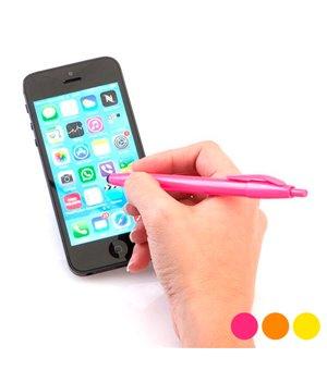 Kugelschreiber mit Touchpad 144458