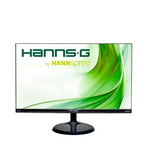 "Gaming-Monitor HANNS G HL326UPB 31,5"" Full HD IPS HDMI Schwarz"