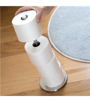 Toilettenpapierrollenhalterung