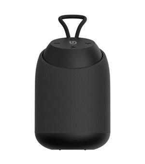 Drahtlose Bluetooth Lautsprecher Hiditec SPBL10004 2000 mAh 5W Schwarz