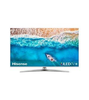 "Smart TV Hisense 65U7B 65"" 4K Ultra HD LED WiFi Silberfarben"