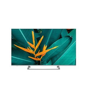 "Smart TV Hisense 50B7500 50"" 4K Ultra HD LED WiFi Silberfarben"