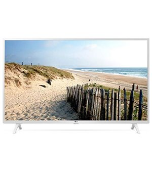 "Smart TV LG 43UM7390 43"" 4K Ultra HD LCD WiFi Blanco"