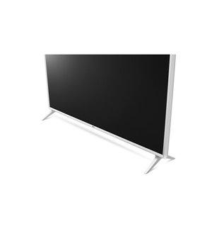 "Smart TV LG 43UM7390 43"" 4K Ultra HD LCD WiFi Blanco"