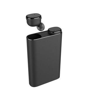 Bluetooth Kopfhörer mit Mikrofon Daewoo DA-30 2100 mAh Schwarz