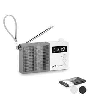 Transistor-Radio SPC Jetty Max 4578B AM/FM