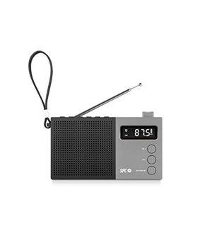 Transistor-Radio SPC Jetty...