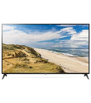 "Smart TV LG 70UM7100 70"" 4K Ultra HD LED WiFi Schwarz"