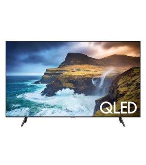 "Smart TV Samsung QE65Q70R 65"" 4K Ultra HD QLED WiFi Schwarz"