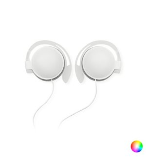 Ohraufliegende Kopfhörer mit Halterung 144212