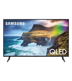 "Smart TV Samsung QE82Q70R 82"" 4K Ultra HD QLED WiFi Schwarz"
