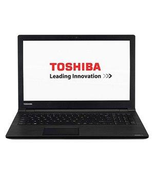 """Notebook Toshiba R50-E-13X PS591E-08X04HCE 15,6"""" i3-7020 8 GB RAM 256 GB SSD Schwarz"""