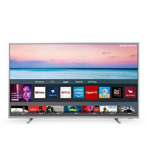 Philips 4K UHD LED-Smart TV...