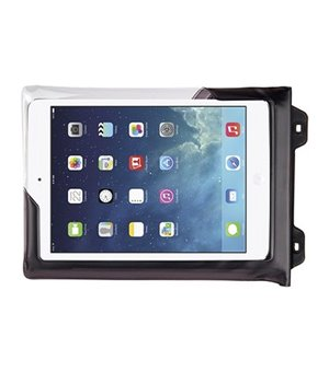 "Wasserfeste Tablet-Tasche DICAPac WP-T20 TABLET 10,1"" Pvc"
