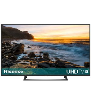 "Smart TV Hisense 65B7300 65"" 4K Ultra HD LED WiFi Schwarz"