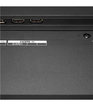 "Smart TV LG 43UM7100 43"" 4K Ultra HD LED WiFi Schwarz"