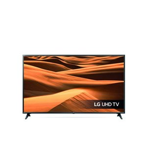 "Smart TV LG 49UM7100 49"" 4K Ultra HD LED WiFi Schwarz"