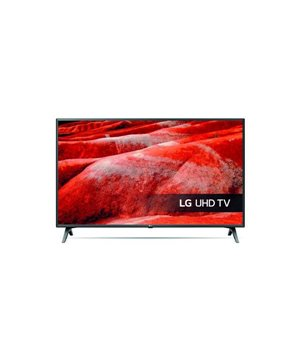 "Smart TV LG 50UM7500 50"" 4K Ultra HD LED WiFi Schwarz"