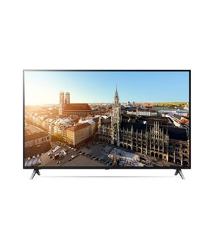 "Smart TV LG 49SM8500 49"" 4K Ultra HD LED WiFi Schwarz"
