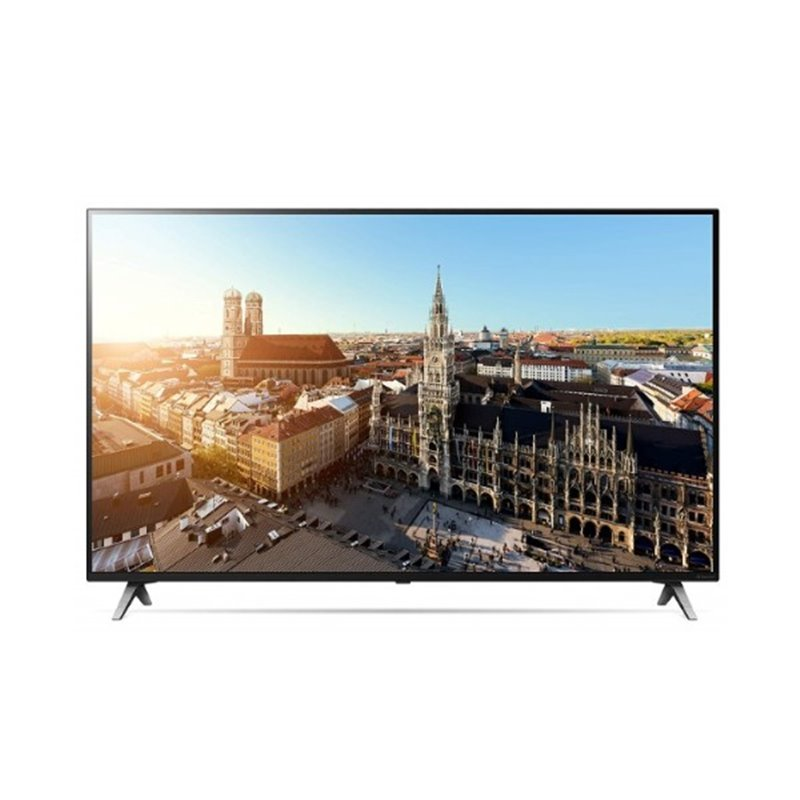 "Smart TV LG 49SM8500 49"" 4K Ultra HD LED WiFi Schwarz"