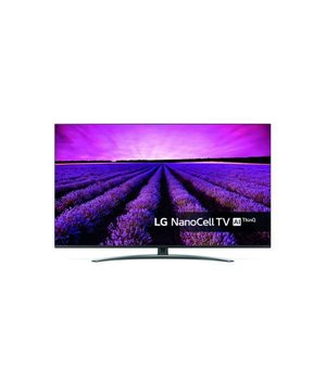 "Smart TV LG 55SM8200 55"" 4K Ultra HD LED WiFi Schwarz"