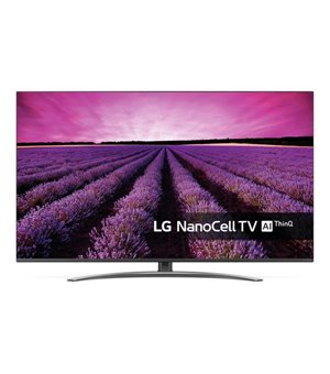 "Smart TV LG 65SM8200 65"" 4K Ultra HD LED WiFi Schwarz"