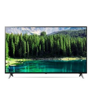 "Smart TV LG 65SM8500 65"" 4K Ultra HD LED WiFi Schwarz"