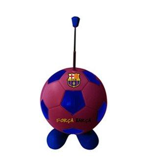 Tragbares Radio F.C. Barcelona Fussball