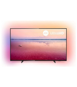 "Smart TV Philips 75PUS6704 75"" 4K Ultra HD LED WiFi Schwarz"