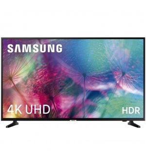 "Smart TV Samsung UE40NU7115 40"" 4K Ultra HD LED WIFI Schwarz"