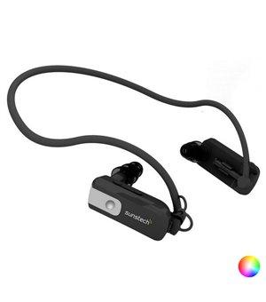 MP3 Player Sunstech Triton 4 GB 180 mAh
