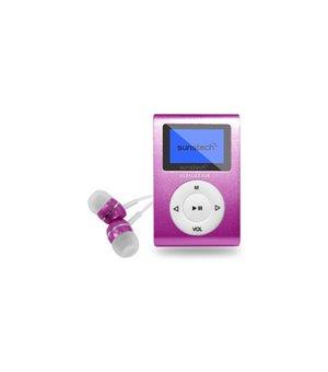 MP3 Player Sunstech Dedalo...