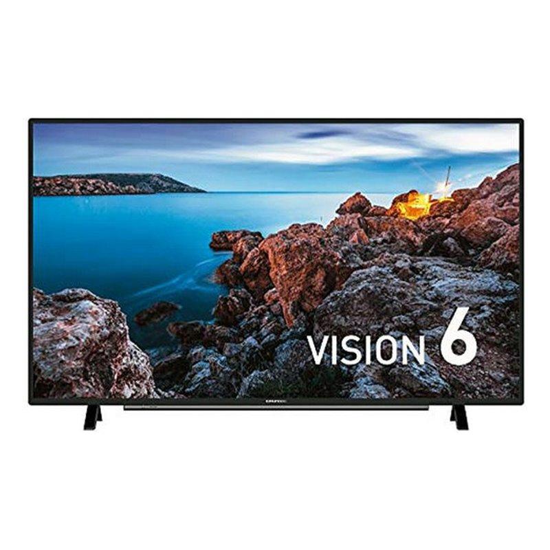 "Smart TV Grundig VLE6810BP 32"" HD LED WiFi Schwarz"