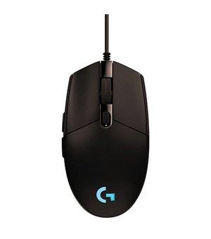 Gaming Maus Logitech G203 Prodigy 200 ips 8000 dpi RGB Schwarz