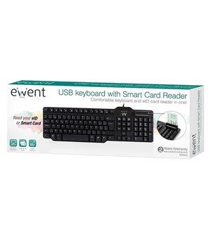 E-Reader mit Tastatur Ewent...