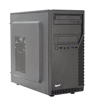 Desktop PC iggual PSIPCH426 i5-8400 16 GB RAM 480 GB SSD Schwarz