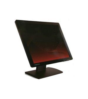 "Monitor mit Touchscreen approx! APPMT17W5 17"" LCD Schwarz"