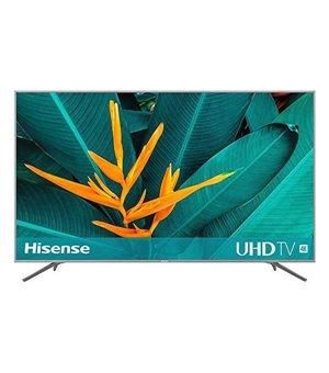 "Smart TV Hisense 75B7510 75"" 4K Ultra HD LED WiFi Silberfarben"