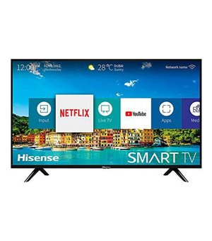 """Smart TV Hisense 32B5600 32"""" HD LED WiFi Schwarz"""