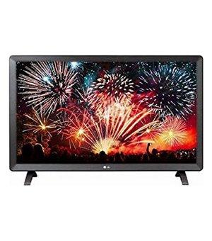 """Fernseher LG 24TL520VPZ 24"""" HD LED HDMI Schwarz"""
