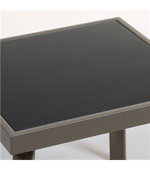 Gartenmöbel (3 pcs) Aluminium