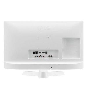 """Smart TV LG 28TL510SWZ 28"""" HD LED WiFi Weiß"""