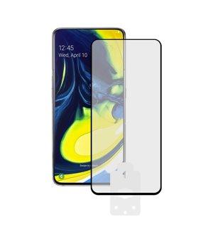 Bildschirmschutz aus Hartglas Samsung Galaxy A80/a90