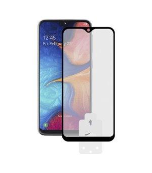 Bildschirmschutz aus Hartglas Samsung Galaxy A20e