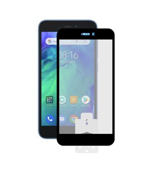Bildschirmschutz aus Hartglas Xiaomi Redmi Go