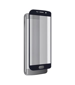 Bildschirmschutz aus gekrümmten Hartglas Samsung Galaxy S9 Extreme 3D