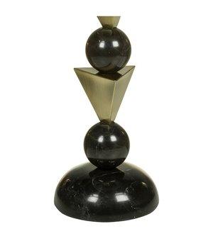 Tischlampe (38 x 38 x 70 cm)