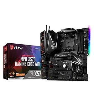 Mainboard Gaming MSI MPG X570 Gaming Edge ATX DDR4 AM4